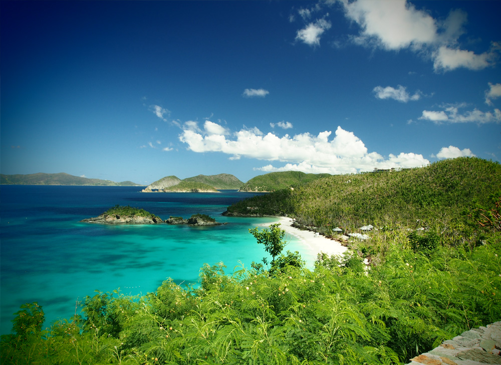 St. John US Virgin Islands Non Profit